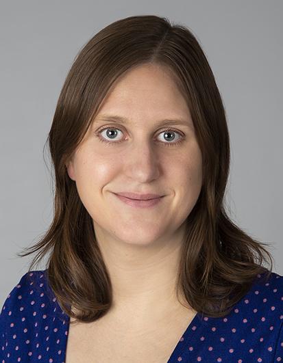 Karítas Sif Halldórsdóttir