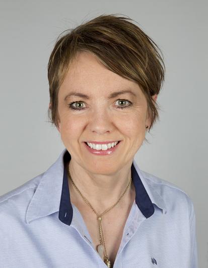Sigrún Hauksdóttir