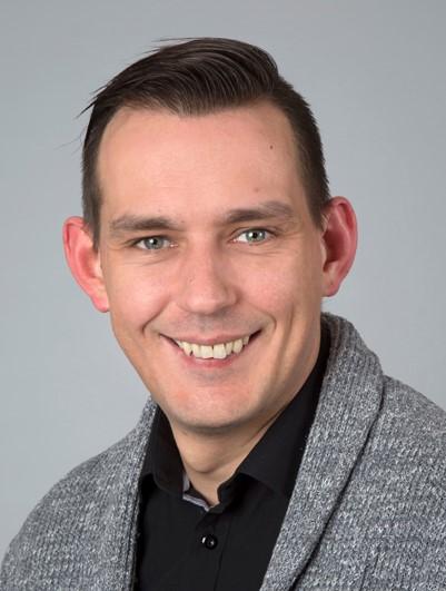 Valgeir Helgi Bergþórsson