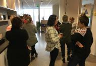 Grunn- og útlánanámskeið 24. mars 2017