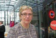 RDA drottningin Hildur Gunnlaugsdóttir